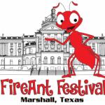 2021 Fire Ant Festival, Marshall, Texas